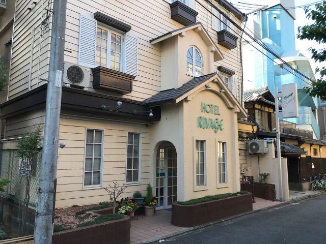 コンフォートスタッフオススメラブホテル【リバージュ】